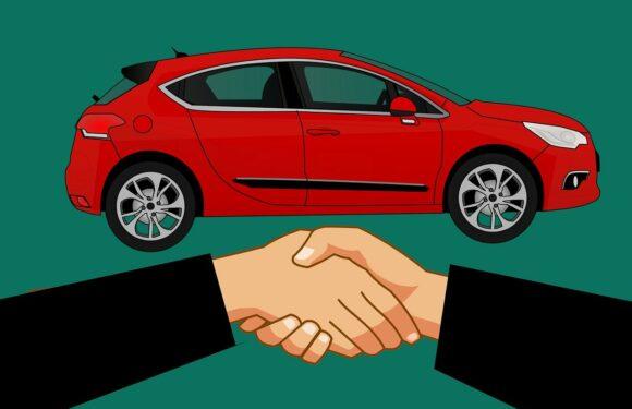 Auto zu fairem Preis verkaufen – aber wo?