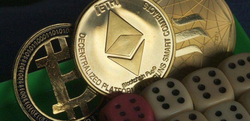 Bitcoin und Ethereum einfach erklärt